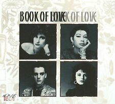 FREE US SHIP. on ANY 2 CDs! USED,MINT CD Book Of Love: Book of Love