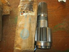Oliver tractor 1850,1950,2050 BRAND NEW differential bull pinion NOS (No 1)