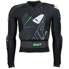 Nuova Pettorina Corpetto Cross Enduro Ufo ULTRALIGHT 2.0 BODYGUARD - size S/M