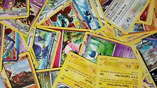 Pokemon 25 Card Lot - ALL RARES + Booster Pack!! Insane Value! No Duplicates!