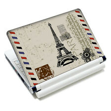 "Paris Laptop Sticker Skin Decal For 11.6""-15.4"" Apple Sony Toshiba HP Dell Acer"