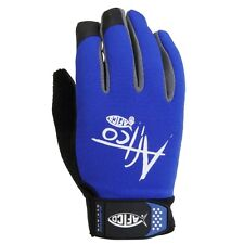 Shimano GL-255S Gloves Ocea Long Cuff Stretch Glove Black Size L 634764