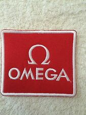 Patch / Ecusson Omega