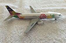 DRAGON WINGS #55448 - SKYNET ASIA AIRWAYS B737-400 SPECIAL VERSION-PLZ READ