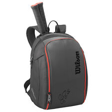 WILSON ROGER FEDERER DNA 2017 DESIGN PREMIUM TENNIS BACKPACK