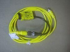 Banner  Mini-Beam Diffuse Sensor W/Teach mode SME312DQDP