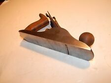WS wood plane. No 4½.  Woodworking tools.