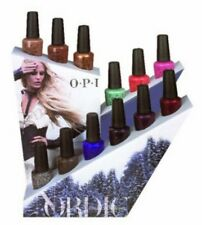 OPI Polish NORDIC Fall/Winter 2014 Collection.Set of 12 Colors Full Size 0.5 oz