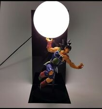 Lampara  Bardock (Dragon Ball Z)