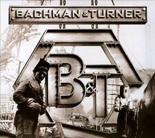 Bachman & Turner, Bachman & Turner, Excellent