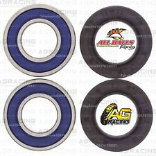 All Balls Front Wheel Bearings & Seals Kit For Gas Gas EC 300 2001 01 Enduro