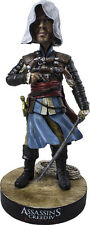 "ASSASSIN'S CREED 4: Black Flag ~ Edward Kenway 8"" Bobble Head (Ikon) #NEW"