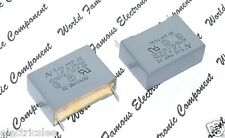 2pcs - ARCOTRONICS 1uF (1µF) 275V R.46 MKP-X2 pitch:27.5mm Capacitor