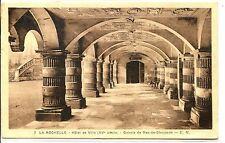 CP 17 CHARENTE-MARITIME - La Rochelle - Hôtel de Ville - Galerie du rez-de-cha..