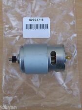 MAKITA CORDLESS MOTOR 18v FIT 6390D 6391D 8390D 8391D BDF453  BHP453 LXT GENUINE
