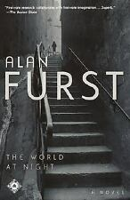 Night Soldiers #4: The World at Night by Alan Furst (2002, Paperback)