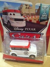 "DISNEY CARS DIECAST - ""Carateka"" - Super Chase - VHTF - Combined Postage"
