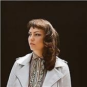 ANGEL OLSEN - MY WOMAN (CD-2016). BRAND NEW BUT UNSEALED.