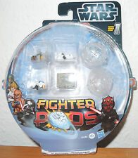 Star Wars - Fighter Pods - Serie 1 - Hasbro - NEU + OVP !!!