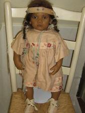 Annette Himstedt Puppe Takumi