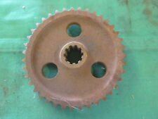Vintage Polaris Sno Jet Ski Doo Snowmobile Lower Sprocket 39 tooth 35-2
