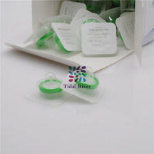50Pcs Top PES Hydrophilic Individual Package Sterile Syringe Filter 25mm 0.22um
