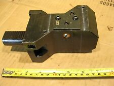 EMCO 436-340 Tool Holder Block VDI 30 mm Turret Turning CNC Boring Blank