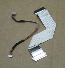 HP LE1711 Complete Cable Wire Ribbon Set