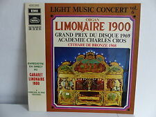 Light music concert Vol 6 Organ Limonaire 1900 Orgue 4C048 23063