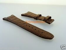 IWC Brown Alligator Strap for Ingenieur Chronograph 45.5mm New !