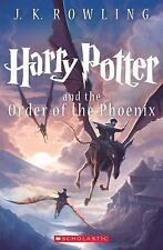 Title to Come #2 5 by Scholastic Canada Ltd. Staff and J. K. Rowling (2013,...