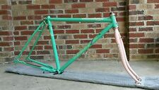 80's Ross Mt. Hood Frame Fork Vintage Retro MTB Mountain Miami Vice Color