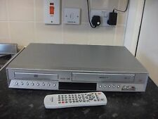 Toshiba SD-26VB DVD Player VCR Recorder/Player Multi region Combi With Remote