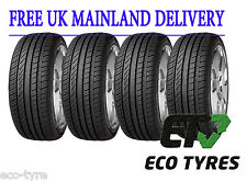 4X Tyres 215 55 R18 99V XL House Brand C B 69dB (Deal of 4 tyres)