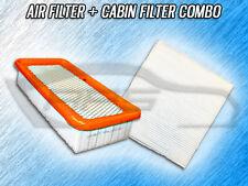 AIR FILTER CABIN FILTER COMBO FOR 2007 2008 2009 2010 2011 KIA RIO RIO5