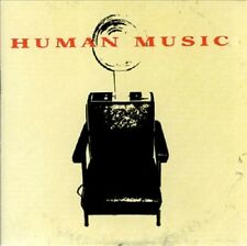 Various Artists - Human Music - Yo La Tengo Urinals American Music Club NEW