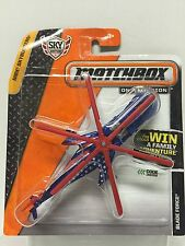 Matchbox MBX Skybusters ® Blade Force ™ MOC 2013 BFV81