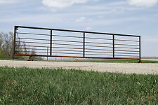 24' Free Standing Corral Panels