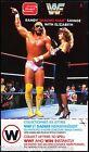 RANDY MACHO MAN SAVAGE~ELIZABETH 1987 Stuart WWF French CARD~87~MARIO POFFO~MISS