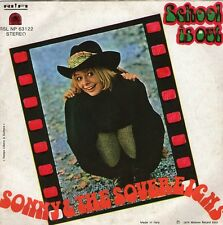 Sonny & The Sovereigns - School is out - 1974