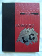 1999 LAGUNA CREEK HIGH SCHOOL, YEARBOOK, ELK GROVE, CALIFORNIA  THE MIWOKAN