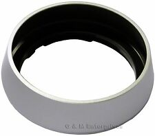 New Panasonic SFC0191 Lens Hood for Silver Leica H-X015 Summilux 15mm -US Seller