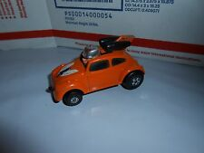 VTG 1972 LESNEY MATCHBOX SUPERFAST #IV VOLKSWAGEN VW  FLYING BEATLE BUG ENGLAND