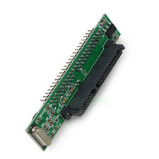 "Mini 7+15 Pin Female SATA TO 2.5"" Male IDE Adapter Converter For laptop"