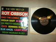 ROY ORBINSON-The Very Best of1974LP80242Dutch(HOLLAND)