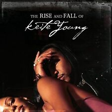 The Rise and Fall of Keite Young by Keite Young (CD, Aug-2007, Hidden Beach)