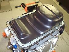 Banzai Racing Cosmo 20B Oil Pan Brace & Stud Kit Mazda RX-7 Sump
