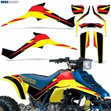 Graphic Kit Suzuki LTR250 ATV LT R250 Quad Decals Sticker Wrap LTR 250 Parts R