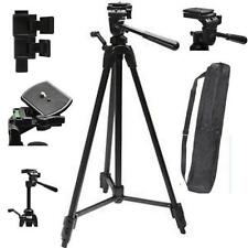 "72"" PROFESSIONAL LIGHTWEIGHT TRIPOD FOR CANON EOS REBEL 5D 6D 7D 60D 70D 80D T5"