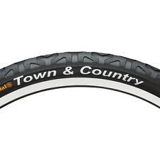 Continental Town & Country 26 x 2.1-inch Bike Tire (1)